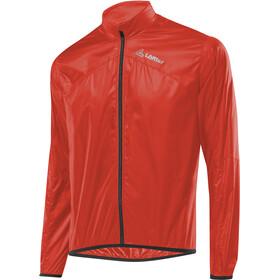 Löffler Windshell Bike Jacket Men sunset